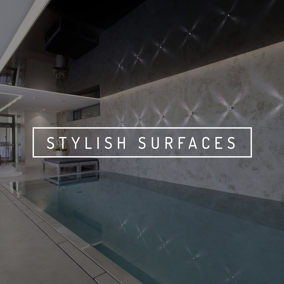 Stylish Surfaces